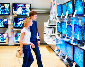 """Бизнес-план: «Обоснование коммерческой стратегии для нового мультимедийного магазина"""""""