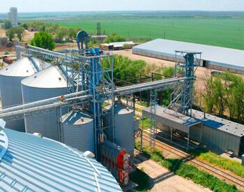 Бизнес-план инвестиционного проекта: «Строительство элеватора в городе Боготол Красноярского края»